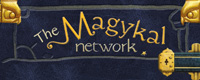 The Magykal Network